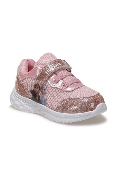 Frozen Kız Çocuk Pembe Fashion Sneaker