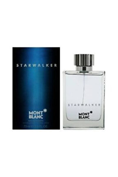 Erkek Starwalker Edt 75ml Parfümü