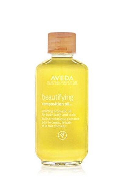 Beautifying Aromatik Vücut Yağı 50ml 018084820674