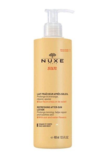 Nuxe Sun Refreshing After Sun Losyon 400 ml