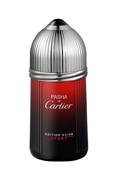 Cartier Erkek Pasha De Sport Parfüm  Edt 100 ml