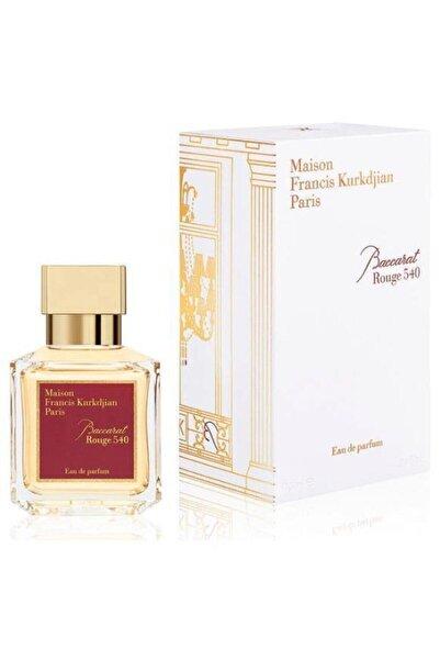Maison Francis Kurkdjian Baccarat Rouge 540 Edp 70ml Erkek Parfüm 3700559603116