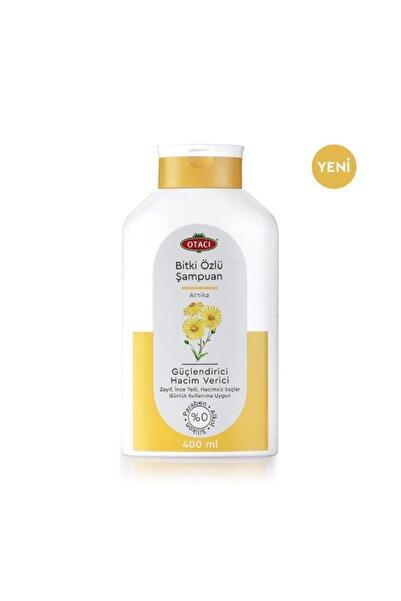 Otacı Şampuan Bitki Özlü (Güçlendirici Hacim Verici) 400ml