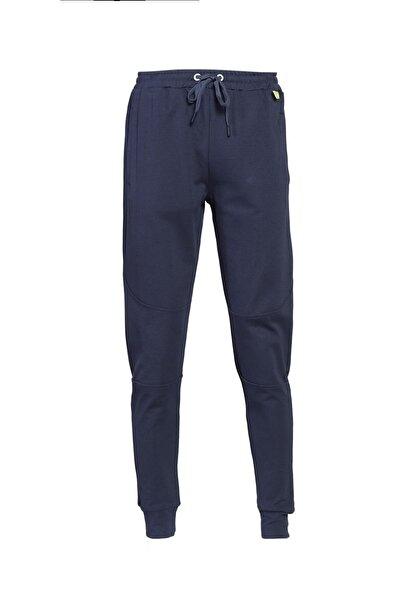 HUMMEL Kurıno Pants Erkek Eşofman Alt Blue Nıghts 931090-7429