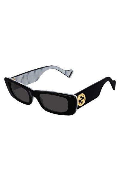 Gucci Gg0516s 001 52 00 Kadın Güneş Gözlüğü