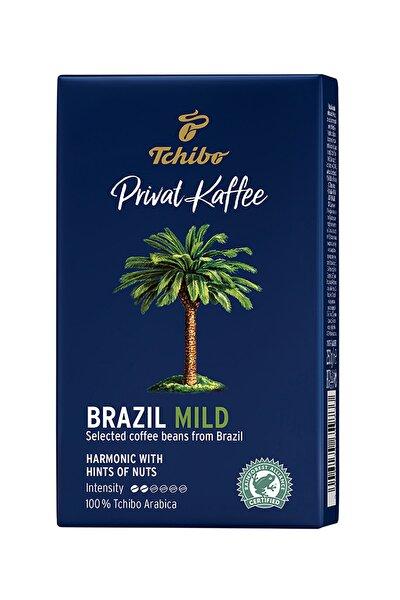 Tchibo Privat Kaffee Brazil Mild Öğütülmüş Filtre Kahve 250 gr