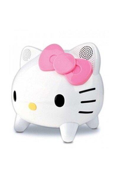 Hello Kitty KT-2 Taşınabilir USB Hoparlör