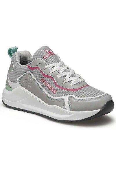 lumberjack Kadın Günlük Spor Ayakkabısı - Açık Gri - Btmz000238-açık Gri-40