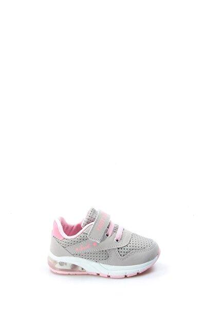 FAST STEP Buz Şekerpembe Bebek Ayakkabısı