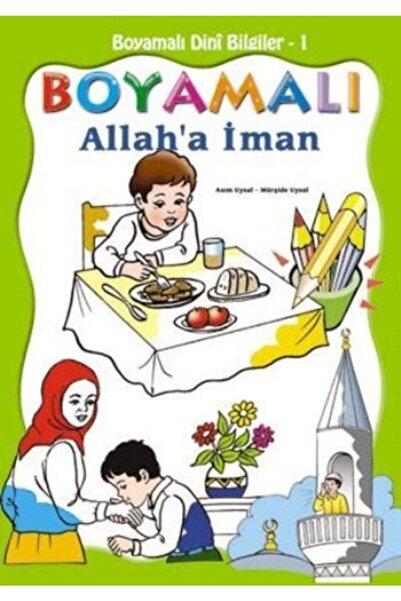 Uysal Yayınevi Den Islam Malend Lernen - 1 / Der Glaube An Allah