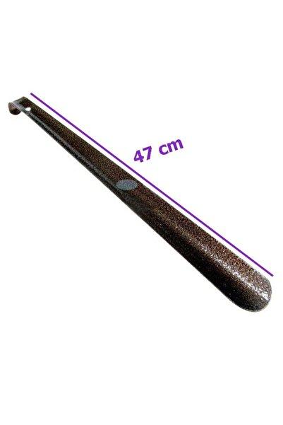 GENÇ ZUCCACIYE Moniev Metal Ayakkabı Çekeceği Kerata (47 CM)