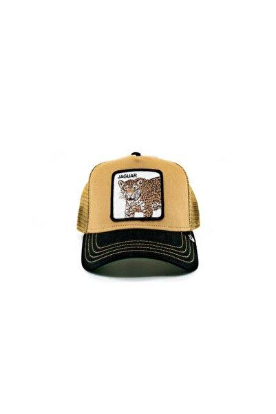 Goorin Bros Unisex Kahverengi Jaguar Standart