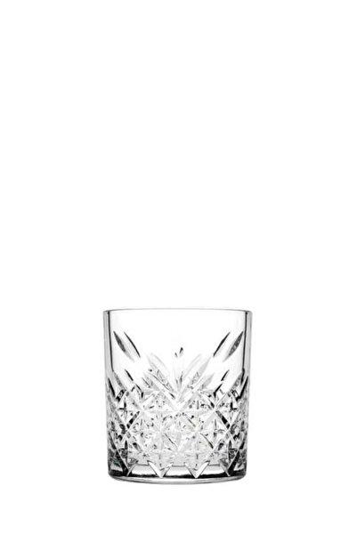 Paşabahçe Timeless 6'lı Viski Bardağı
