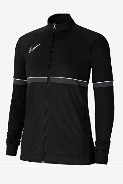 Nike Kadın Spor Ceket - Dri-Fit Academy - CV2677-014