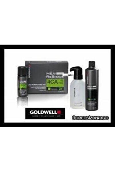 GOLDWELL Saç Boyası