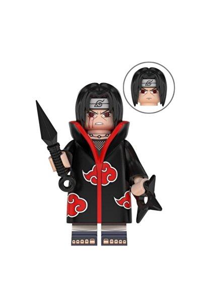 Xinh Itachi Mangekyou Sharingan Mini Figür Naruto Anime X-118