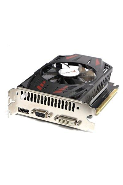 TURBOX Nvidia Gt740 4 Gb Gddr5 128 Bit Dx12 Vga Dvı Hdmı Ekran Kartı
