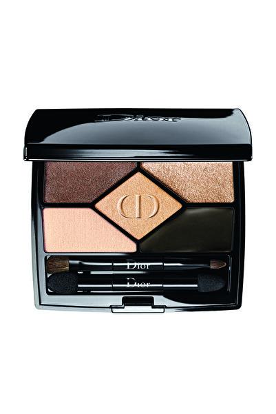 Dior 5'li Göz Farı - Coul 5 Couleurs Eyeshadow 708 3348901257749