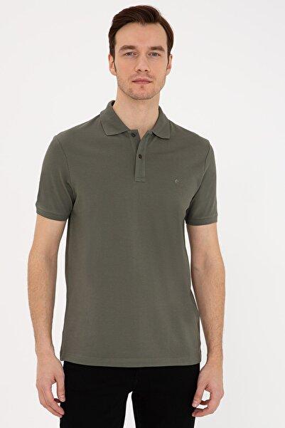 Cacharel Yesıl Erkek T-Shirt G051Sz011.000.1284664