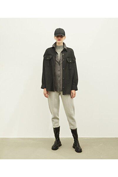 İpekyol Oversize Ceket