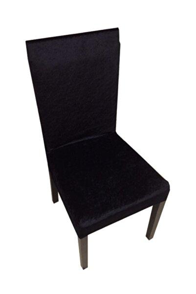 KÖSEDAĞ HOME Kadife Sandalye Kılıfı