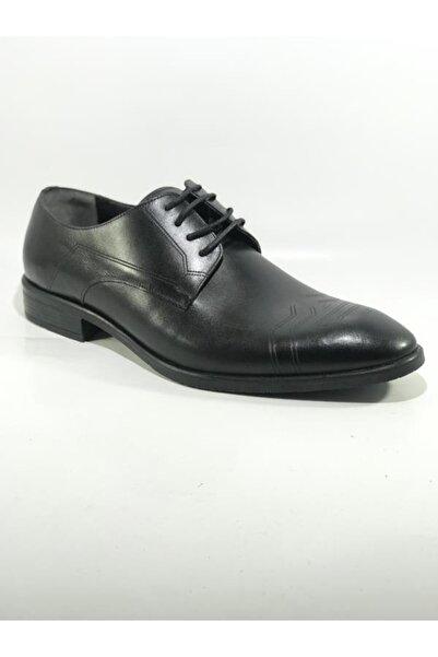 ZONDERSAN Bk422 Erkek Klasik Ayakkabı