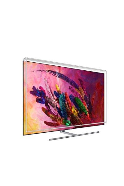CORUIAN 55 140 Ekran Tv Ekran Koruyucu / 3mm Ekran Koruma Paneli