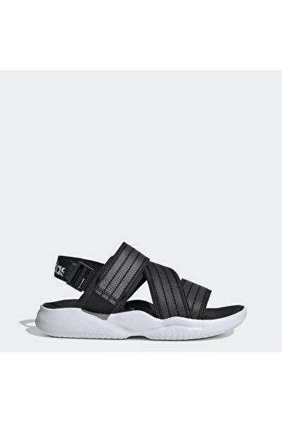 adidas Kadın Siyah Sandal 90s Eg7647