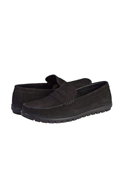 Kiğılı Casual Nubuk Ayakkabı