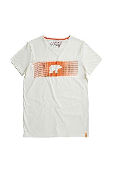 Bad Bear Erkek Baskılı Tişört 20.01.07.024
