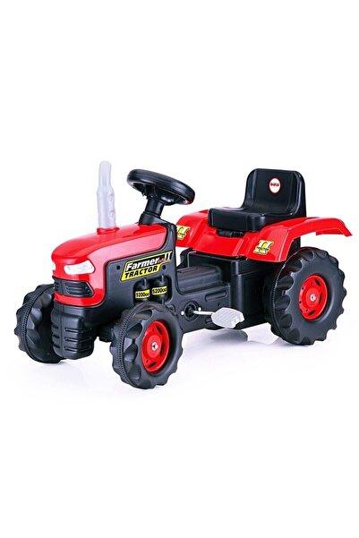 DOLU OYUNCAK Dolu Traktör Pedallı