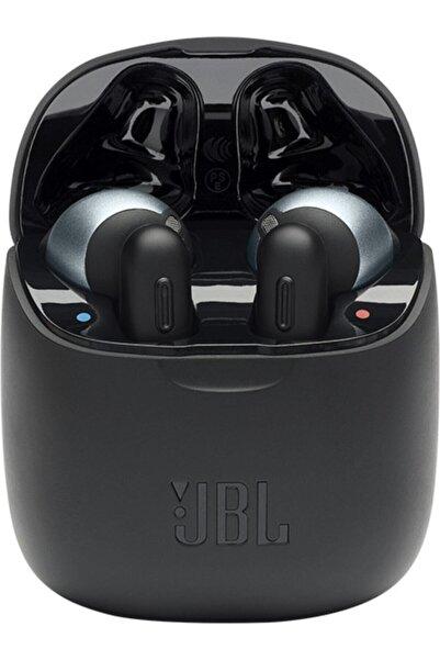 JBL T220 TWS Kablosuz Kulak Içi Bluetooth Kulaklık – Siyah
