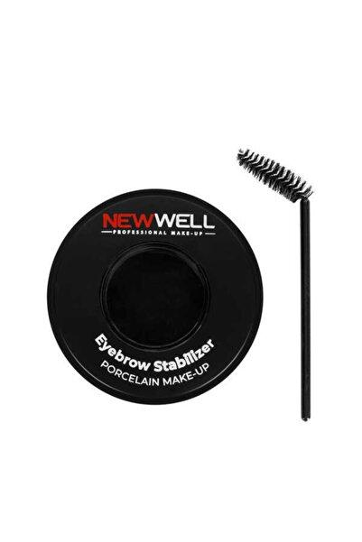New Well Kaş Şekillendirici Wax(kaş Sabitleyici)