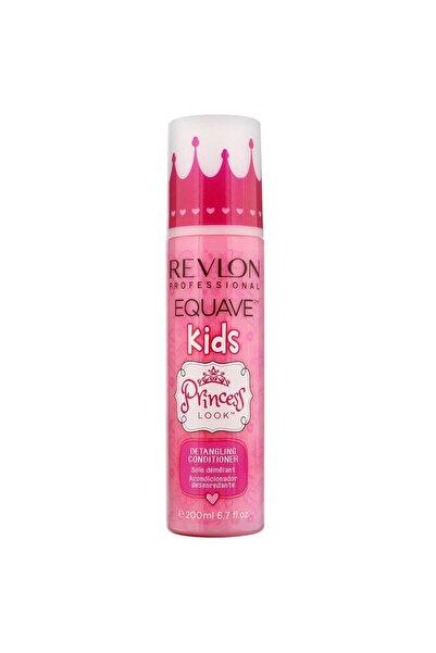 Revlon Kids Princess Look Kız Çocukları İçin Saç Bakım Spreyi 200 Ml