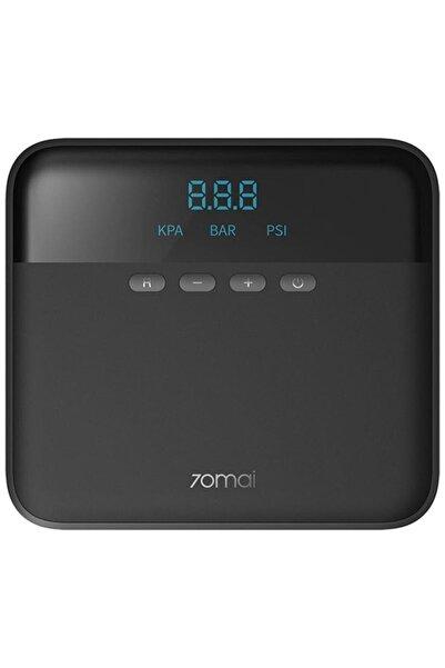 Schulzz 70maı Midrive Tp03 12v Dijital Ekran Taşınabilir Hava Pompası