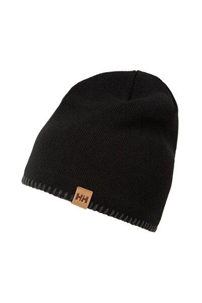 Helly Hansen Hh Mountaın Beanıe Fleece Lined Bonnet 67083-991