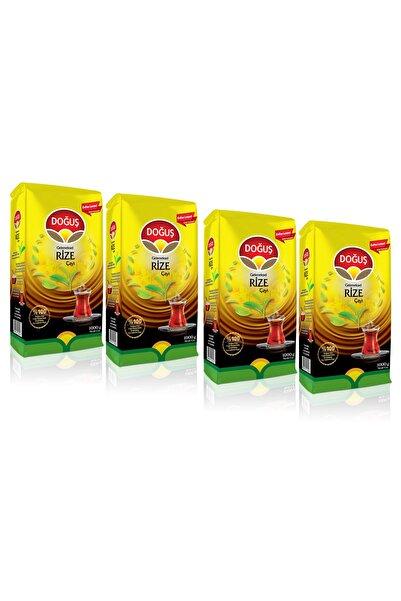 Doğuş Es Marketing Geleneksel Rize Çayı 500 Gr.4 Adet Fiyatıdır.