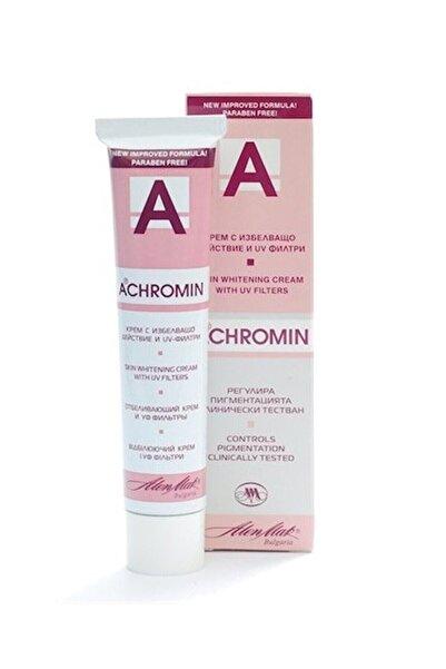 Achromin Lekelere Karşı Beyazlatmaya Yardımcı Krem 45 ml 3800005321035
