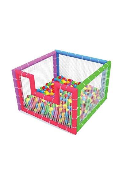 Bebeji Soft Play Mini Top Havuzu