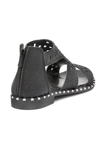 PUNTO 667108 Z Rahat Yeni Sezon Sandalet