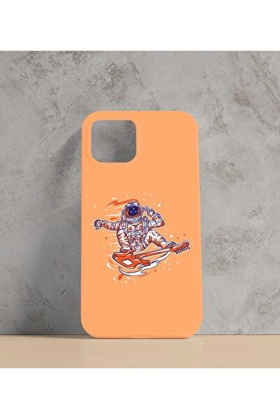 A1 Case Iphone 7 Plus Astro Surf Baskılı Tasarım Telefon Kılıfı