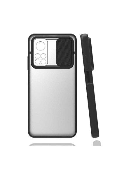 zore Xiaomi Mi 10t Pro Uyumlu 5g Kılıf Lensi Kapak