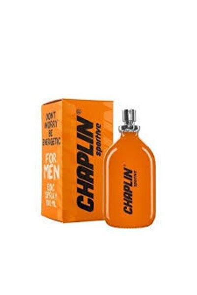 Mojito Chaplın Erkek Parfüm Turuncu (dont Worry Be Energetıc) 100 Ml