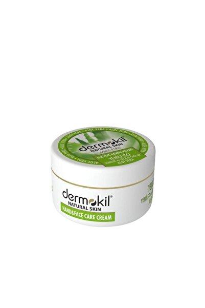Dermokil El Ve Yüz Bakım Kremi 300 ml Aloe Vera