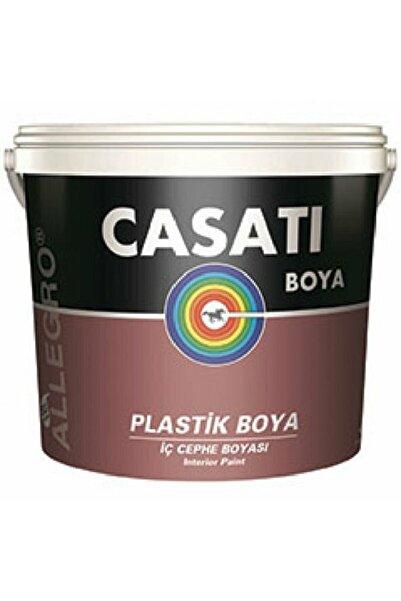 Casati Casatı Allegro Plastik Iç Cephe Boyası 20kg (aynı Gün Kargo)