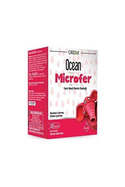 Ocean Microfer Oral Damla 30 ml