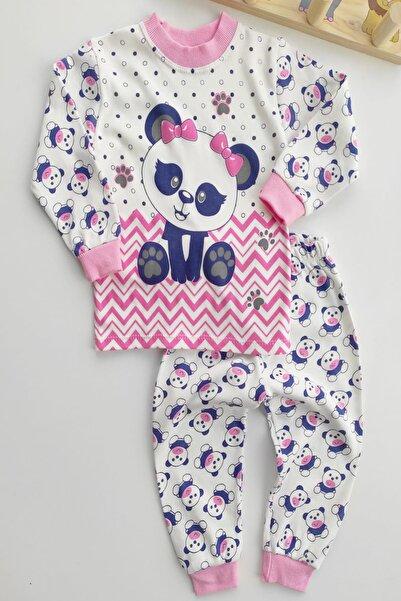 Bebek Exclusive Tatlı Panda 2li Takım
