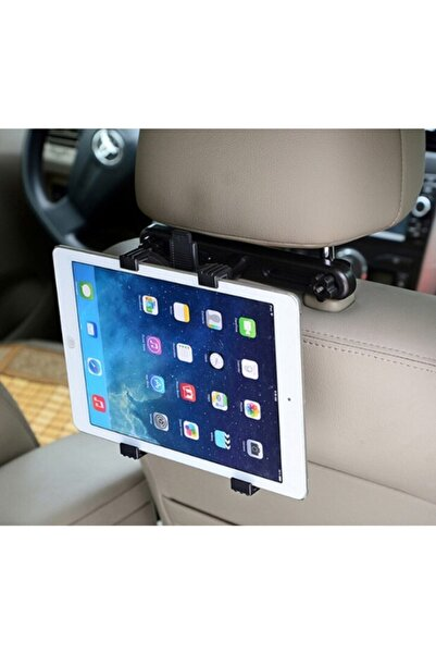 S&D Oto Araç Araba Koltuk Arkası Ense Tablet Tutucu