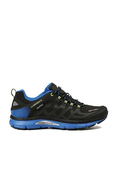 lumberjack 7w Ursa G Kadın Waterproof Ayakkabı 100273485mavı