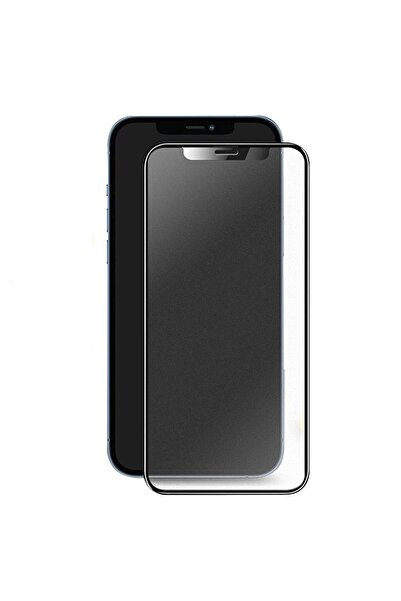 Molly Iphone 12 Pro 6.1 Inc Uyumlu 9h 6d Mat Seramik Nano Tam Kaplayan Ekran Koruyucu